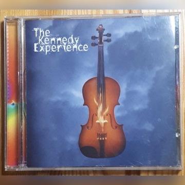 NIGEL KENNEDY - The Kennedy Experience