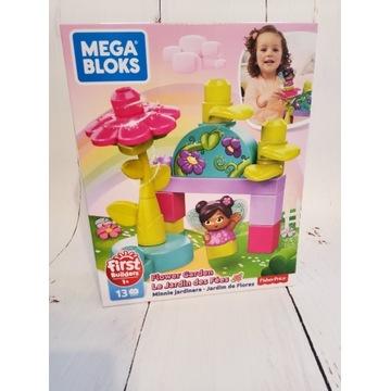 Klocki Mega Bloks Flower Garden