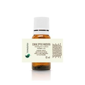 Eukaliptus CTradia 100% czysty olejek eteryczny