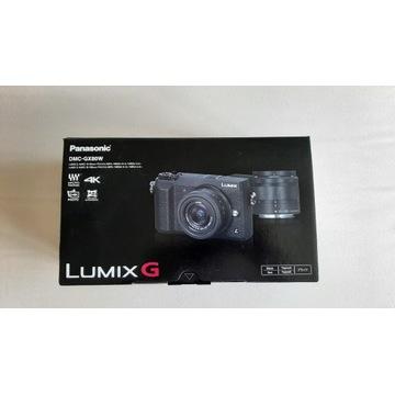 Panasonic Lumix DMC-GX80 + 12-32mm + 35-100mm