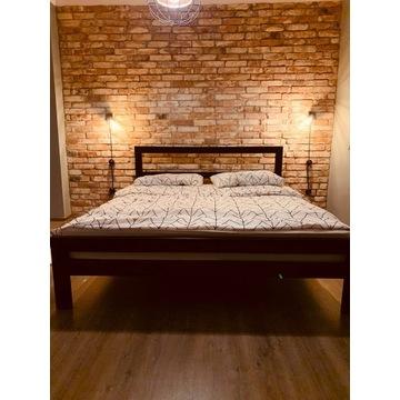 Łóżko loft 160x200 super wygląd i konstrukcja