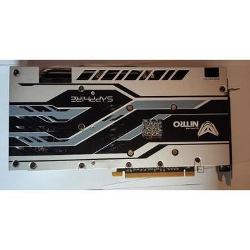 Sapphire RX 570 8GB Nitro +