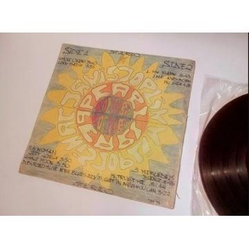 Płyta analogowa Janis Joplin Pearl USA Columbia