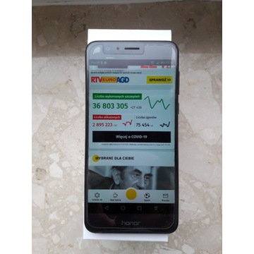 Huawei HONOR 8 4/32 4RAM 32GB Warszawa