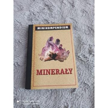 Minerały minikompendium