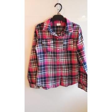 Flanelowa koszula 146