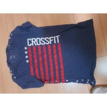 koszulka crossfit L,Xl