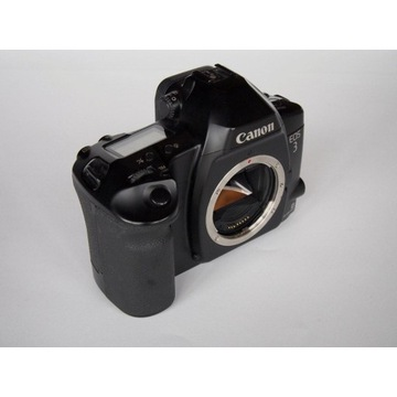 Aparat Canon EOS 3 Made in Japan super stan!