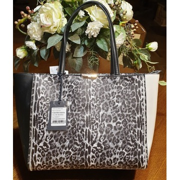 nowa torebka   Cavalli CLASS Shopper Bag