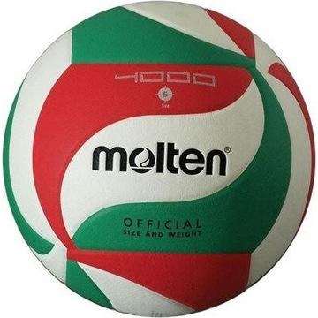 Piłka siatkowa MOLTEN V5-M4000