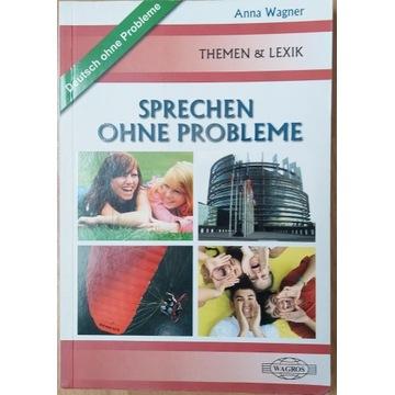 Sprechen ohne probleme (poziom liceum)