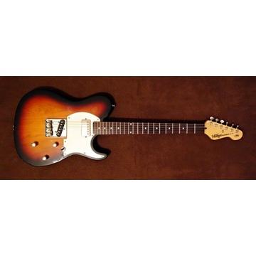 Gitara Vintage Advance AV2