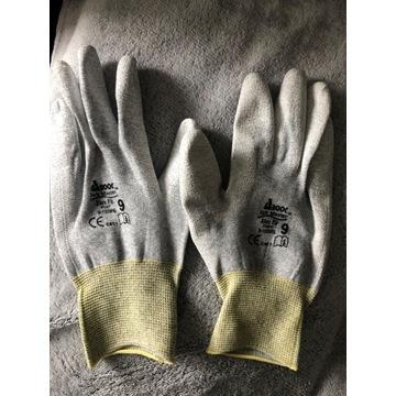 Rękawiczki ochronne ELEKTROSTATYCZNE