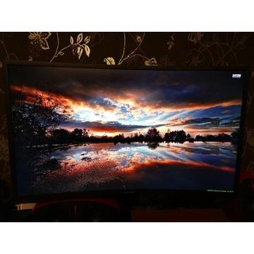 Monitor 32 cale Samsung C32HG70 144 Hz - GWARANCJA