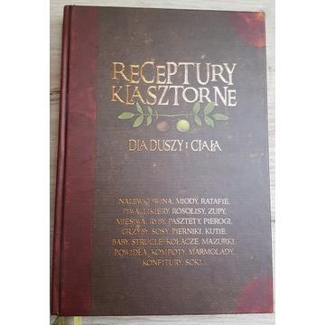 Receptury klasztorne, Jacek Kowalski
