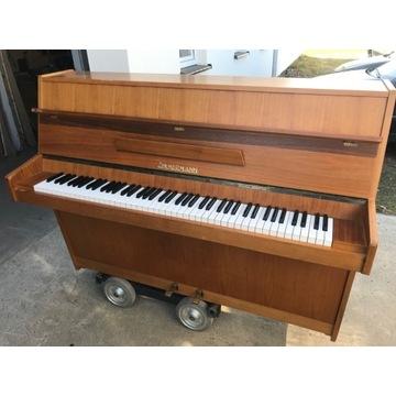 Gotowe pianino od stroiciela! TransportWniesieni