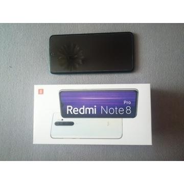 Xiaomi redmi note 8 pro NA GWARANCJI