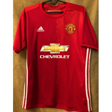 Koszulka + spodenki Manchester United / 2016
