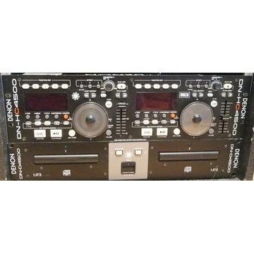 Denon DN-HC4500 + DN-D4500 stan bdb.