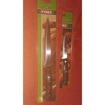 Pyrex - zestaw noży 2 szt
