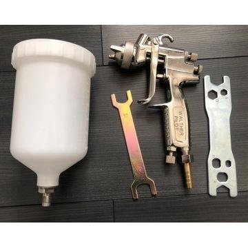 Profesjonalny pistolet Walther Pilot dysza 1,5 mm