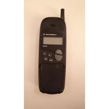 Aparat telefoniczny komórkowy Motorola MP1-1D13