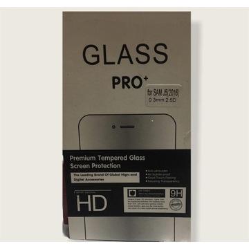 Szkło hartowane 2.5D Samsung J5 (2016)