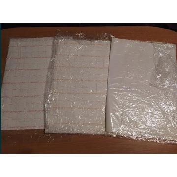 Papier Sublimacja na Bawełnie do Drukarek Laserowy