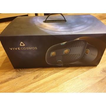 VR HTC Cosmos Vive + Gwarancja