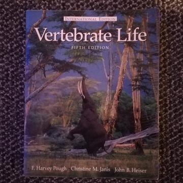 Pough, Janis, Heiser: Vertebrate Life (ed 5)