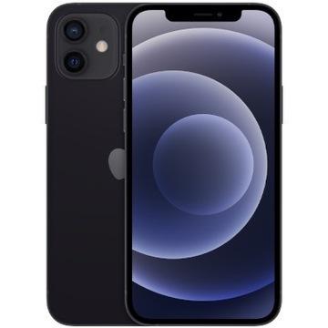 APLLE - iPhone 12 (64GB) wyższy poziom (NOWIUTKI)
