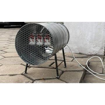Przemysłowy Generator ozonu Ozonator  !! 360G/h !!