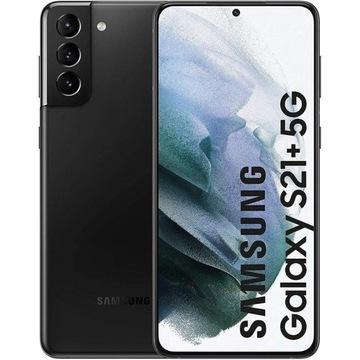Samsung Galaxy S21+ 5G 256GB SM-G996B/DS GW 2 LATA