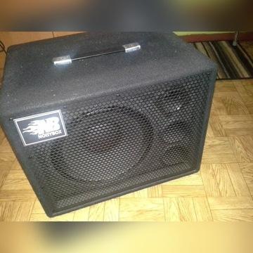 Kolumna basowa Noisybox 112 Fatailpro