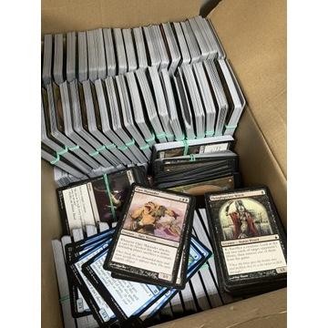 MTG 25x common set M20 + ponad 3000 kart