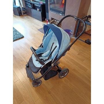 Wózek dzieciecy Delti Emu