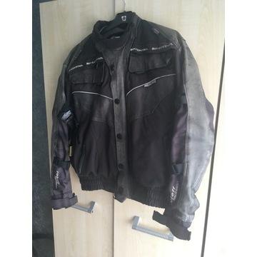 Kurtka motocyklowa ROLEFF racewear