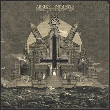 ARKHON INFAUSTUS Passing The Nekromanteion CD
