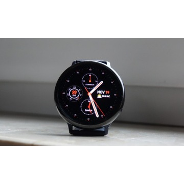 Smarwatch Samsung Active 2 44mm + ring RINGKE !!!