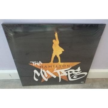 THE HAMILTON MIXTAPE, 2 LP