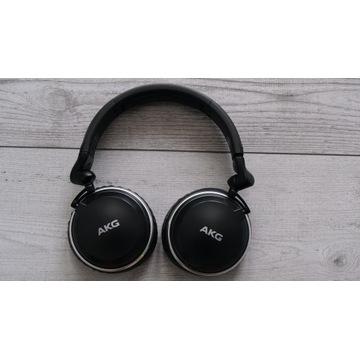 Słuchawki studyjne AKG K182