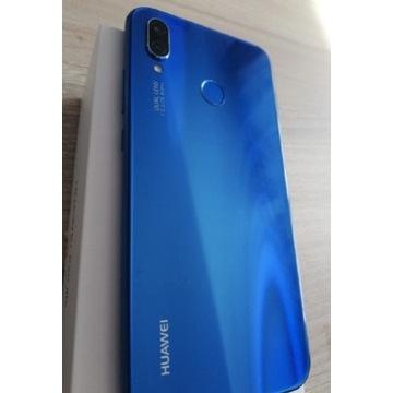 Huawei p20 lite blue zadbany!