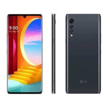 Sprzedam Smartfon LG Velvet 5g