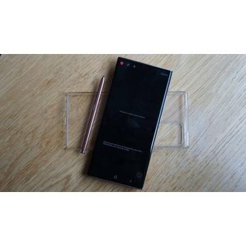 Samsung Galaxy Note 20 ultra 5g + Gear s3 frontier