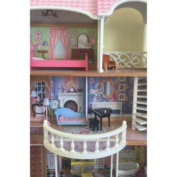 Domek dla lalek Kidkraft Magnolia