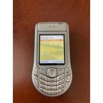 Nokia 6680+ karta pamieci