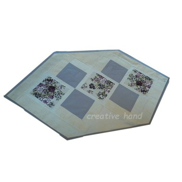 obrus-patchwork ,100% handmade