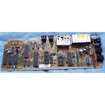 Płyta główna Commodore C64 bez SID VIC ZEGARA spr