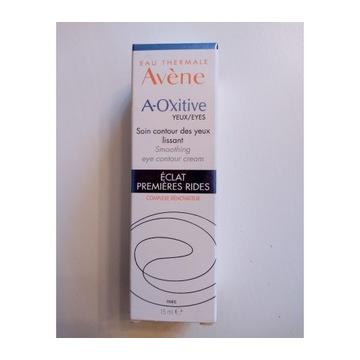 Avene - A-Oxitive - krem pod oczy 15 ml