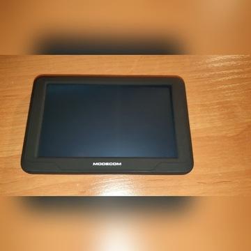 Nawigacja GPS, Modecom Freeway SX2 HD